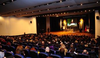 toplanti ve kongre hizmetleri